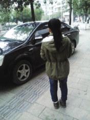 身高不足1.5米 女生驾考体检险被拒(图)